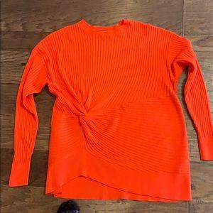 Something Navy light-weight sweater